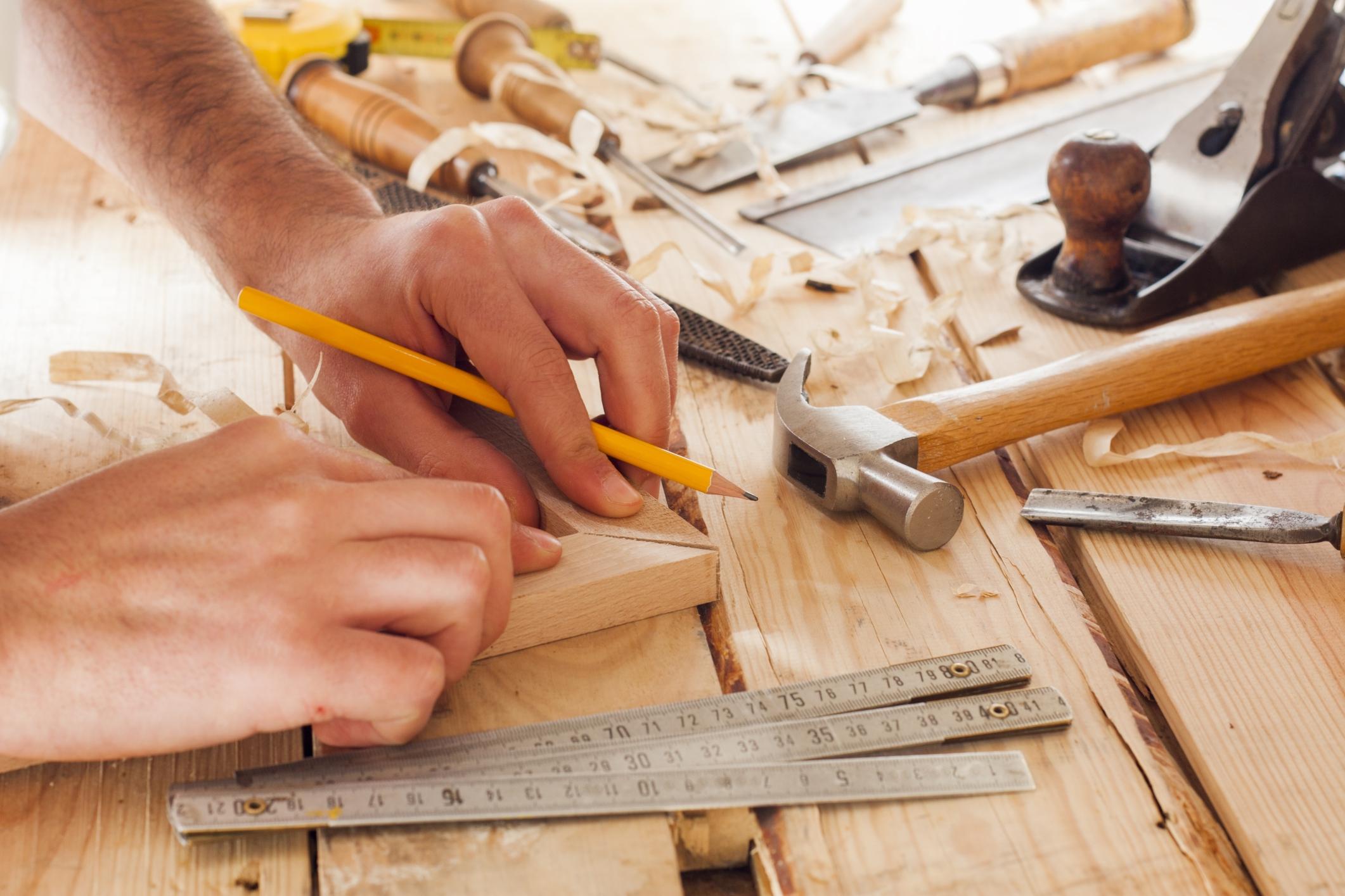 tømrer frederiksberg